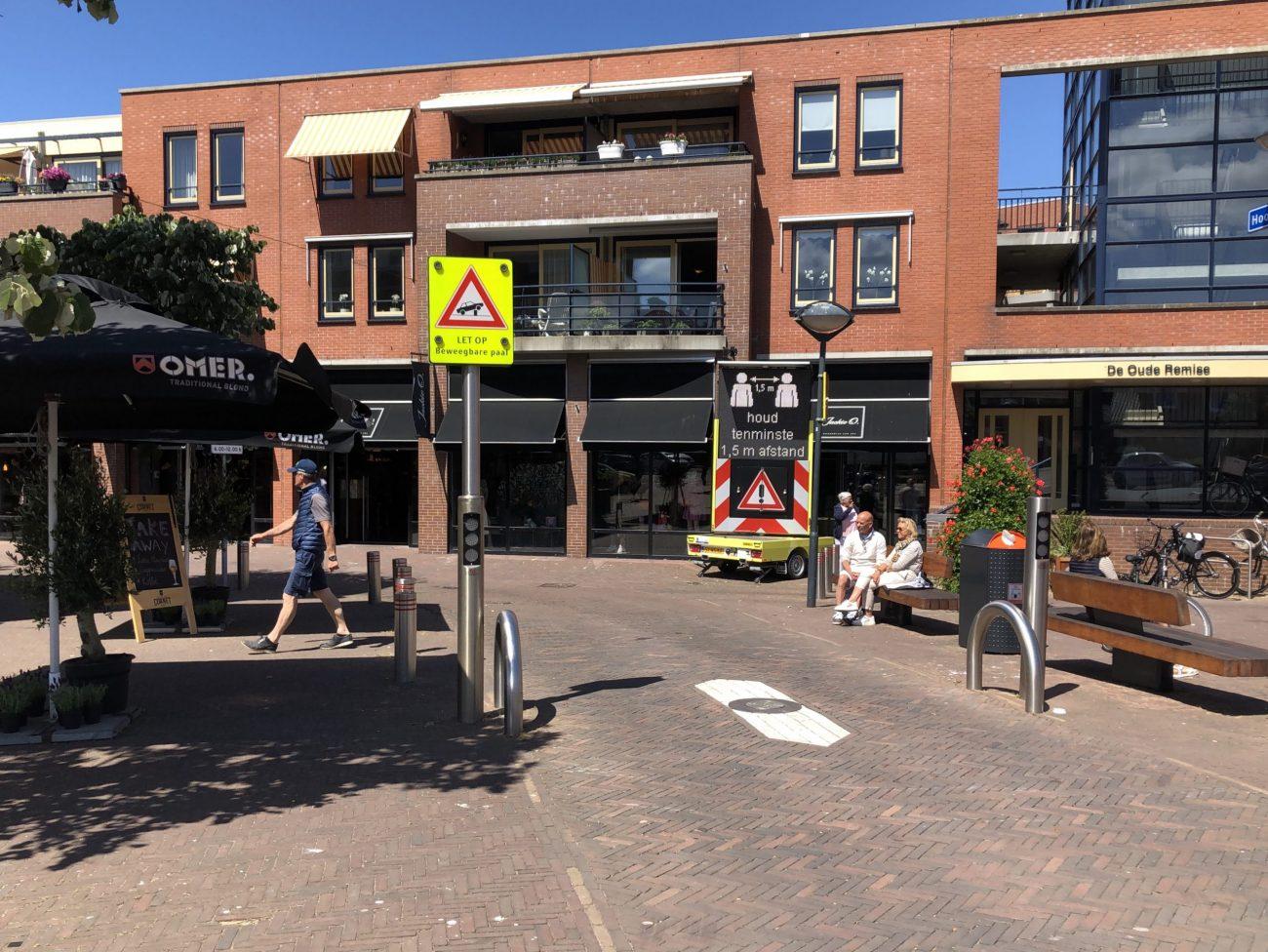 Noordwijk en corona