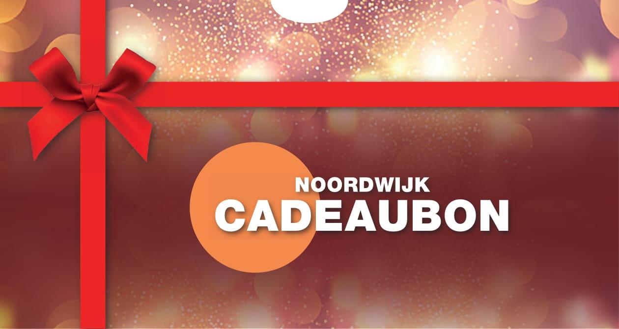 Update Noordwijk Cadeaubon