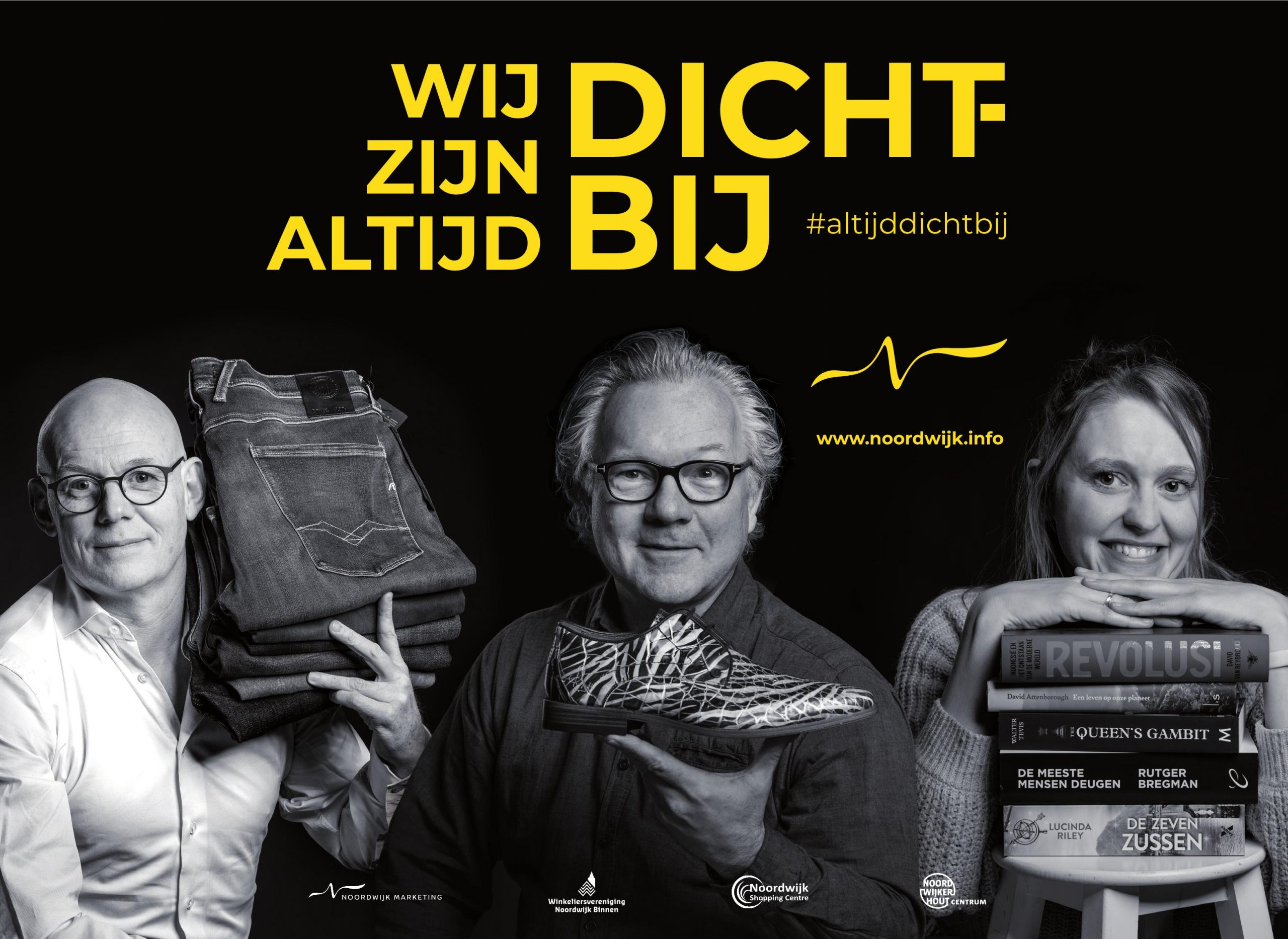 Retail Campagne Noordwijk van start!